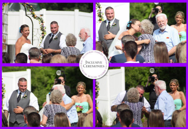 Perona Farms Wedding Andover NJ, Including your guests, ring warmng