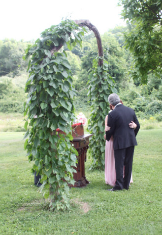 Walpack Inn, Walpack Townshship, Wedding, outdoor wedding, Sussex County, Inclusive Ceremonies, Wallpack Inn Wedding, Sussex County NJ