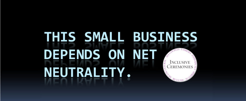 This Small Business Depends on Net Neutrality